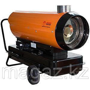 Дизельный калорифер ДК-21Н (апельсин), фото 2