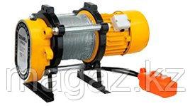 Лебедка электрическая KCD 1 т / 70 м, 380В, фото 2