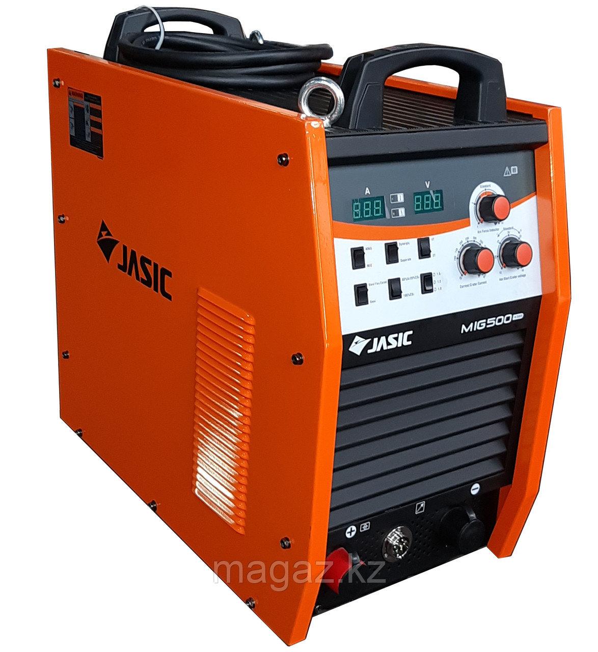 Сварочный полуавтомат MIG 500 (N388)