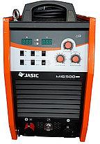 Сварочный полуавтомат MIG 500 (N388), фото 2