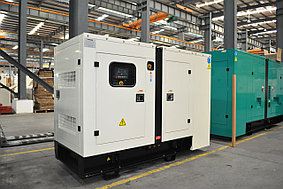 Дизельная электростанция LG88SC 70 кВт