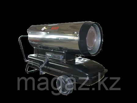 Дизельный калорифер ДК-45П (нержавейка), фото 2