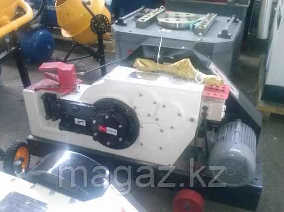 Станок для резки арматуры GQ50, фото 2