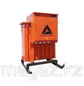 Маслянный трансформатор для прогрева бетона КТПТО 80