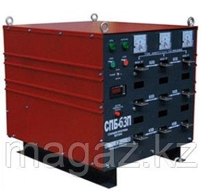 Трансформатор для прогрева бетона ТСЗ(ПБ) 80, фото 2