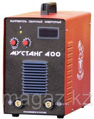 Выпрямитель Инверторный МУСТАНГ-400
