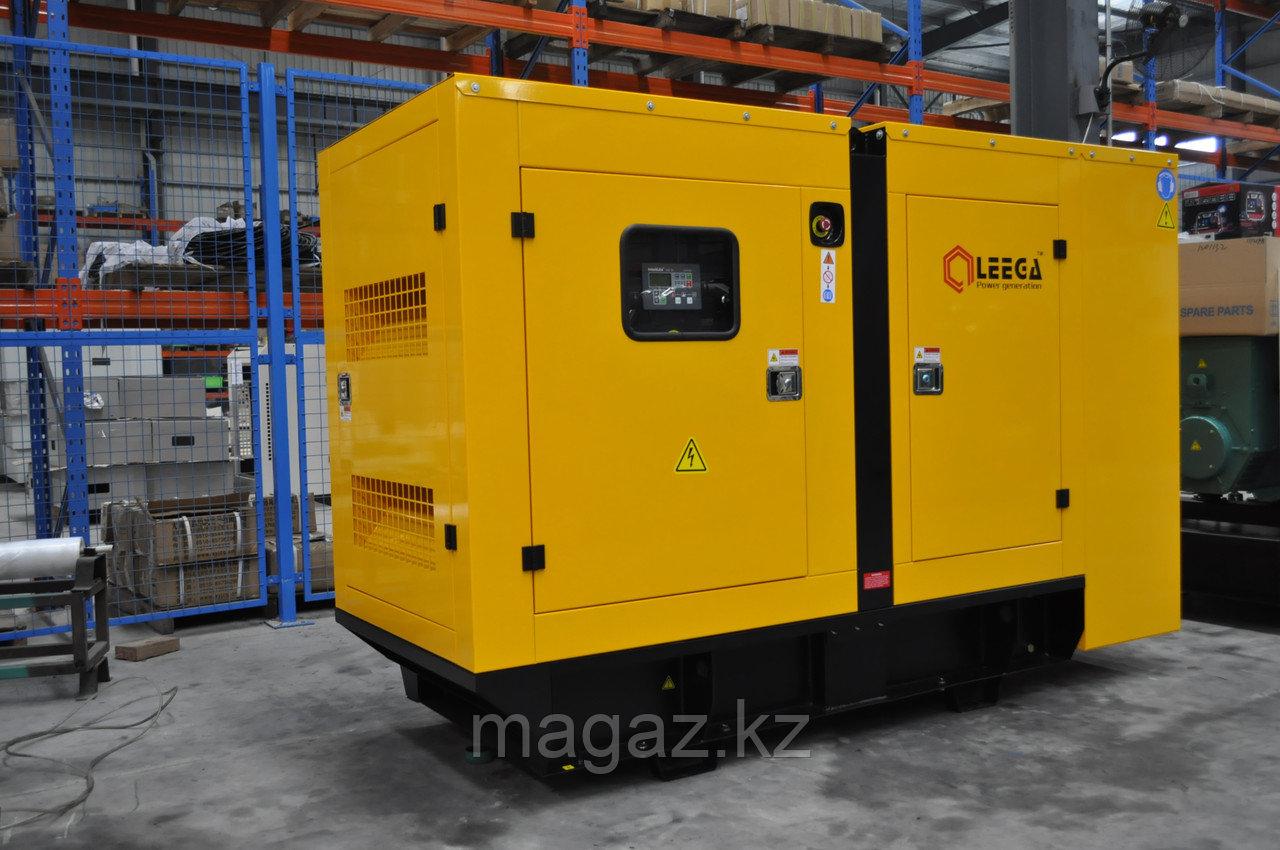 дизельный генератор на 29 кВт