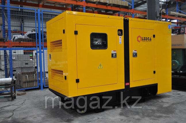 дизельный генератор на 29 кВт, фото 2