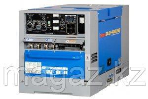 Сварочный агрегат Denyo DLW-400LSW, фото 2