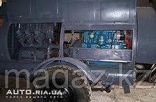 Ремонт дизельных компрессоров ПКСД, фото 3