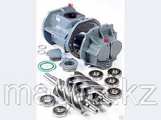 Ремонт винтовых компрессоров CPS, фото 3