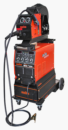Полуавтомат Jasic MIG 500 (J91), фото 2