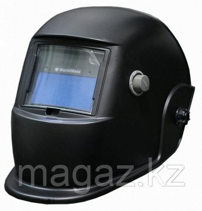 Маска сварщика STANDART черная-матовая, фото 2