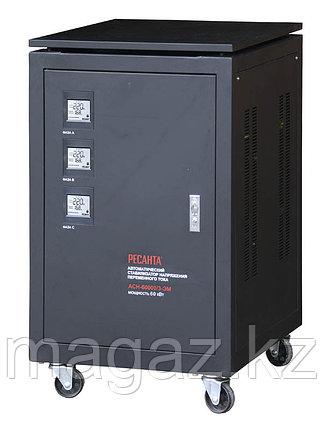 Стабилизатор 60 000/3 АСН  ЭМ, фото 2