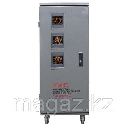 Стабилизатор трехфазный АСН-30 000/3-Ц, фото 2