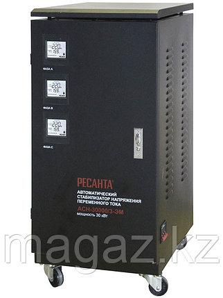 Стабилизатор 30 000/3 АСН ЭМ, фото 2
