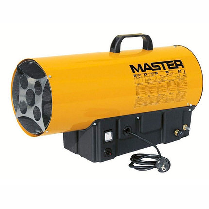 Газовая пушка MASTER BLP 17 M, фото 2