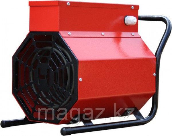 Электрическая тепловая пушка Hintek PROF-24380