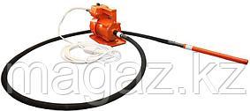 Вибратор глубинный ивэ 116 (220В) электродвигатель