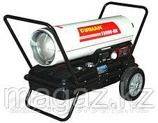 Воздухонагреватель дизельный T-3000DH TARLAN, фото 2