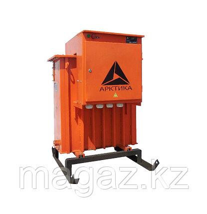 Маслянный расформатор для прогрева бетона  ТМТО 80, фото 2
