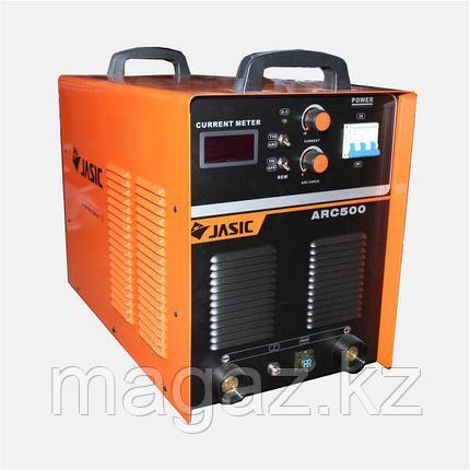 Сварочный инвертор ARC 500 (Z111)/(R11), фото 2