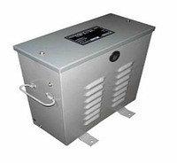 Трансформатор понижающий ТСЗИ - 1,6 380-42 (Фролов), фото 2