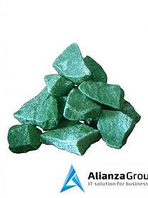 Камень жадеит колотый ( Ведро 20 кг .)