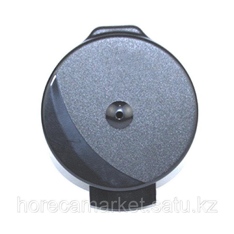 Диспенсер для туалетной бумаги черный Сimri