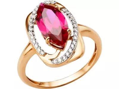 Золотое кольцо Династия 003411-1452_17