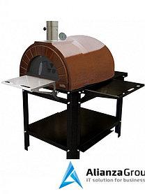 Печь для пиццы Schmid Amphora Ready