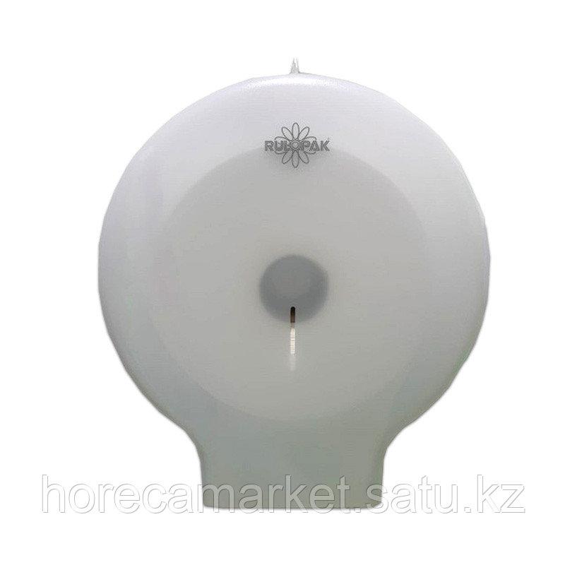 Диспенсер для туалетной бумаги Макси Джумбо 1326