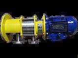 Насос ЦНСк 15-200 (ЦНС 15-200), фото 2