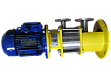 Насос ЦНСк 15-200 (ЦНС 15-200), фото 3