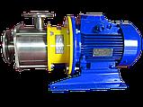 Насос ЦНСк 15-200 (ЦНС 15-200), фото 4