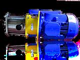 Насос ЦНСк 15-200 (ЦНС 15-200), фото 7