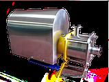 Насос ЦНСк 15-200 (ЦНС 15-200), фото 8