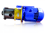 Насос ЦНСк 15-60 (ЦНС 15-60), фото 7