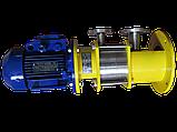 Насос ЦНСк 15-40 (ЦНС 15-40), фото 3