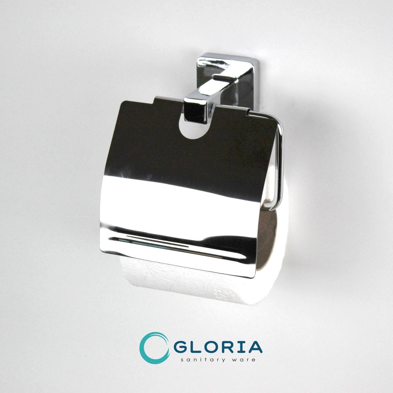 Бумагодержатель с крышкой GL236