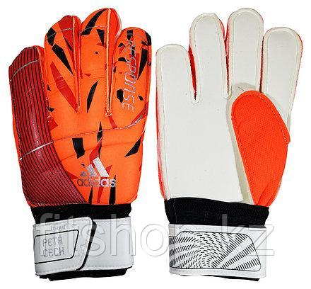 Перчатки вратарские  Adidas Response размер 5,6,7
