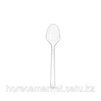 Пластиковая ложка для сладостей (100 шт), фото 2