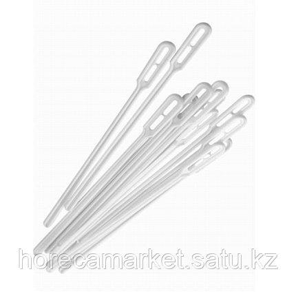 Пластиковые мешалки (1000 шт), фото 2