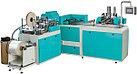 BAG-SEALER 260 автомат для вкладки карт, книг и т.п. в пластиковые конверты с клеевой застежкой, фото 3