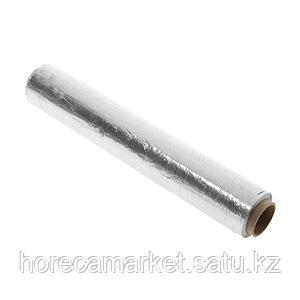 Алюминиевая фольга 45 см х 100м