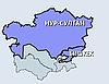 НОВИНКА!!! Новые за 2020 DVD Карты навигации по КАЗАХСТАНУ и Киргизии для LEXUS LS460 LS600 c 2006-2015 год, фото 2