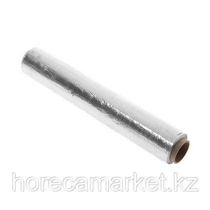 Алюминиевая фольга 30 см х 100м, фото 2