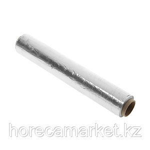 Алюминиевая фольга 30 см х 100м