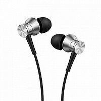 Наушники1MORE Piston Fit In-Ear Headphones E1009 Серебристый