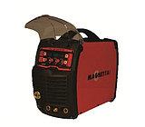 Аппарат Magnetta Инверторный сварочный MIG-200S  IGBT